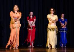 Victoria area dancers and teachers