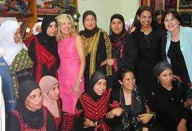ANTH 390D  Arab Women in the Middle East and Diaspora
