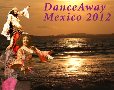 DanceAway Mexico