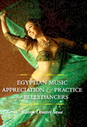 Arab music for dancers