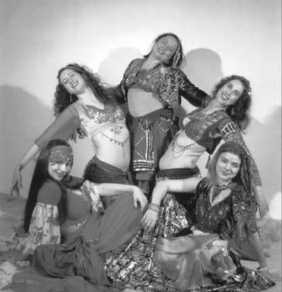 Earthfire dance company