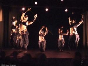 Five of Swords, Miraj