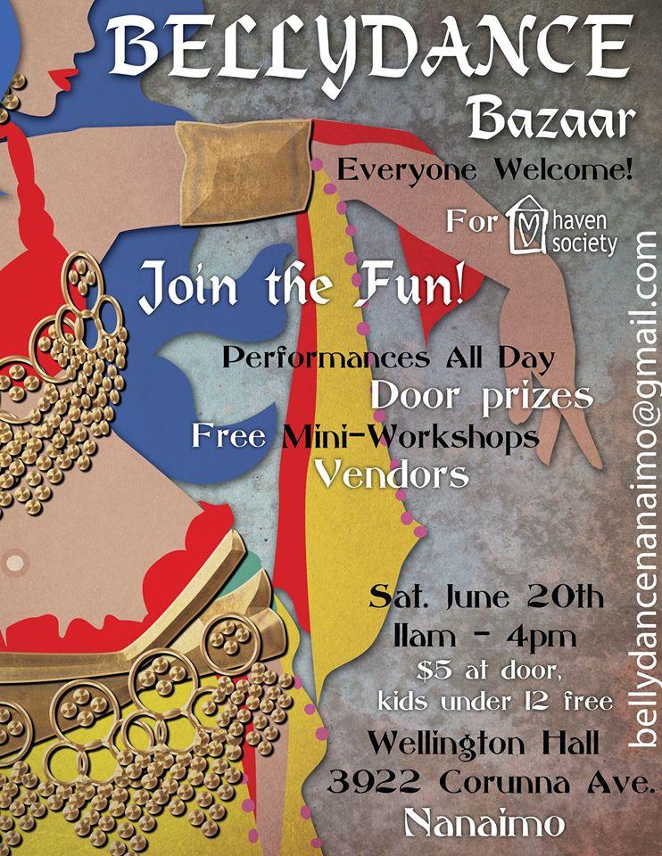 Bazaar 2015