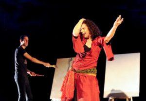 Brief Encounters, InFringing Dance Festival, Nanaimo