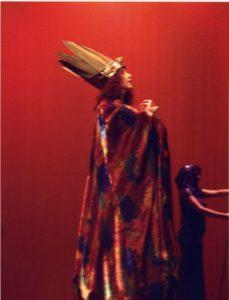Queen of Wands, Miraj, Fringe Festival, Victoria