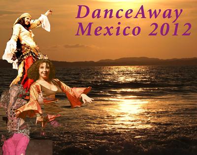 DanceAway Mexico