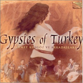 Turkish music for dancers