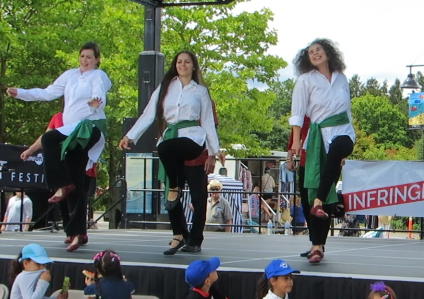 Dabke by ReOrient